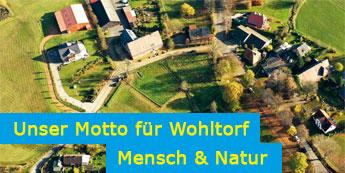 Wohltorf Luftbild
